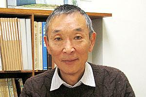 永田昌民氏インタビュー