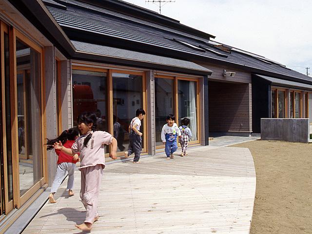 釧路市立芦野保育園