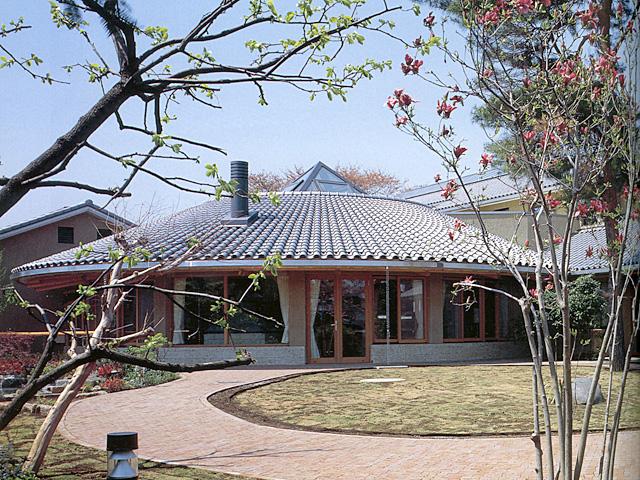 桜町病院 聖ヨハネホスピス