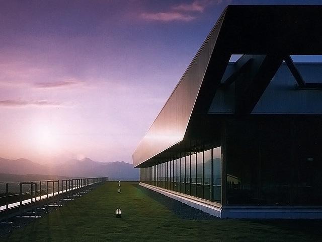 三洋電気テクノロジーセンター
