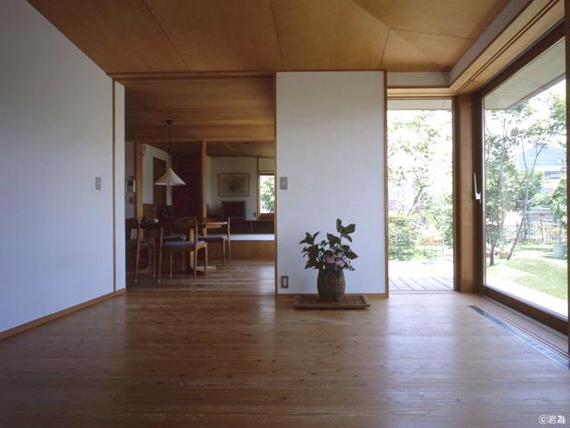 小布施の家