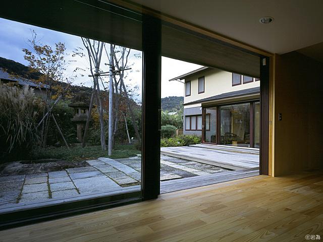 京都井上邸