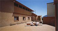 木製サッシ 文教・福祉施設