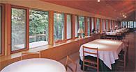 木製サッシ 商業・業務施設